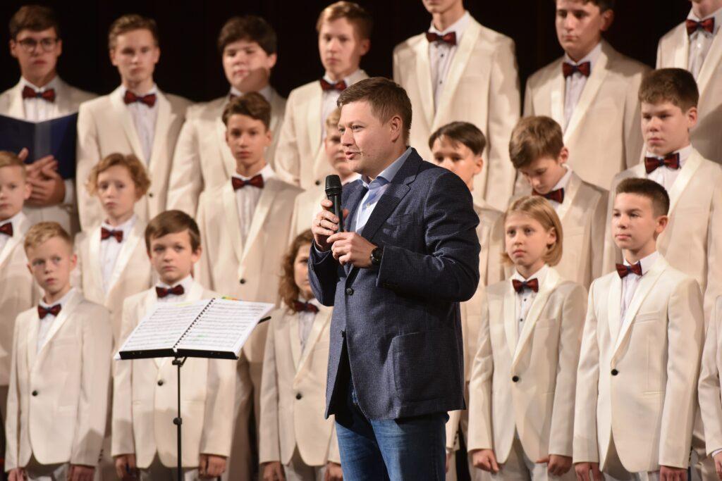 Директор Блока Промет НИС Алексеј Черников -