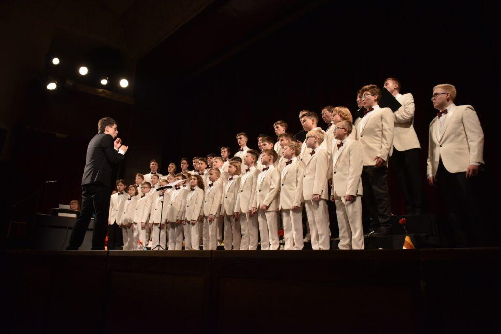 Руски хор Капела дечака и младића - (3)