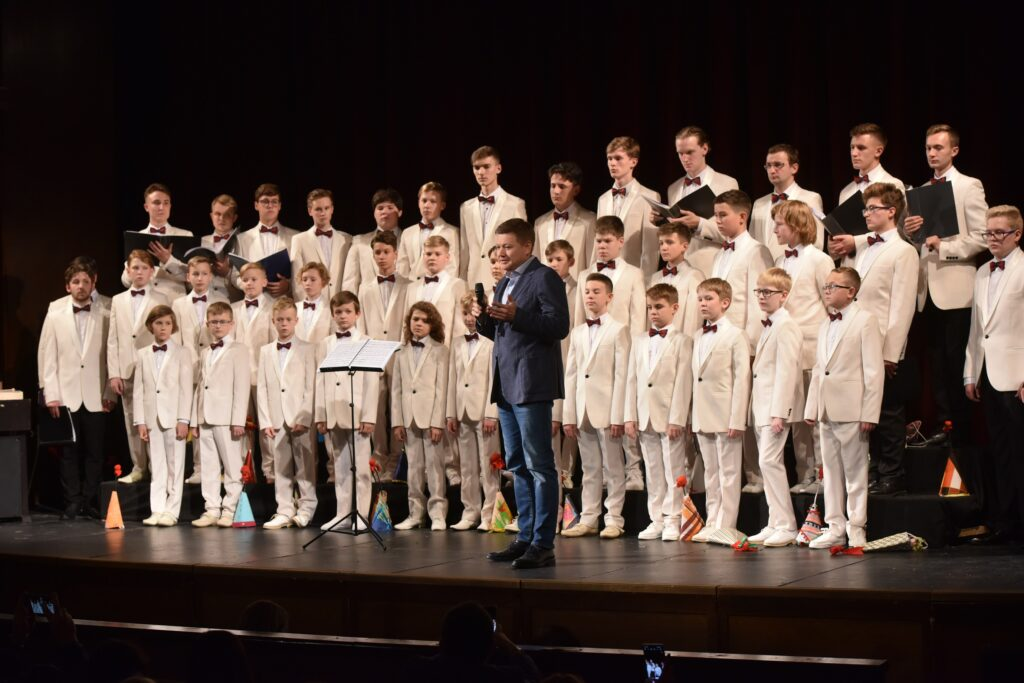 Руски хор Капела дечака и младића - (4)
