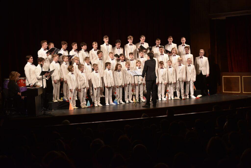 Руски хор Капела дечака и младића - (5)