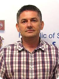 Miloš Banđur