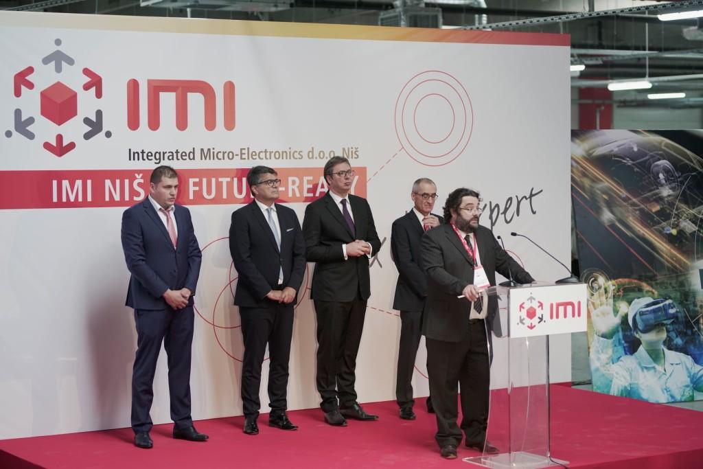 IMI Zvanični program_govornik Eric Serge De Candido