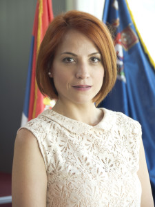 Milena Kostic