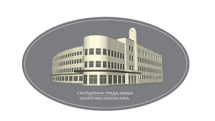 Скупштина Града - Skupština Grada